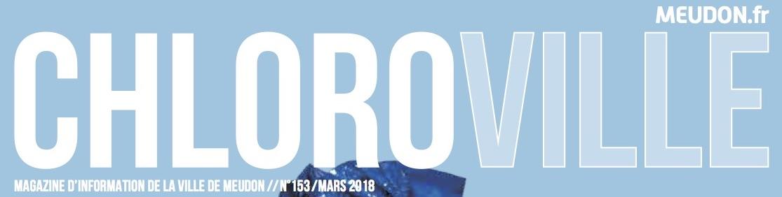 Chloroville mars 2018