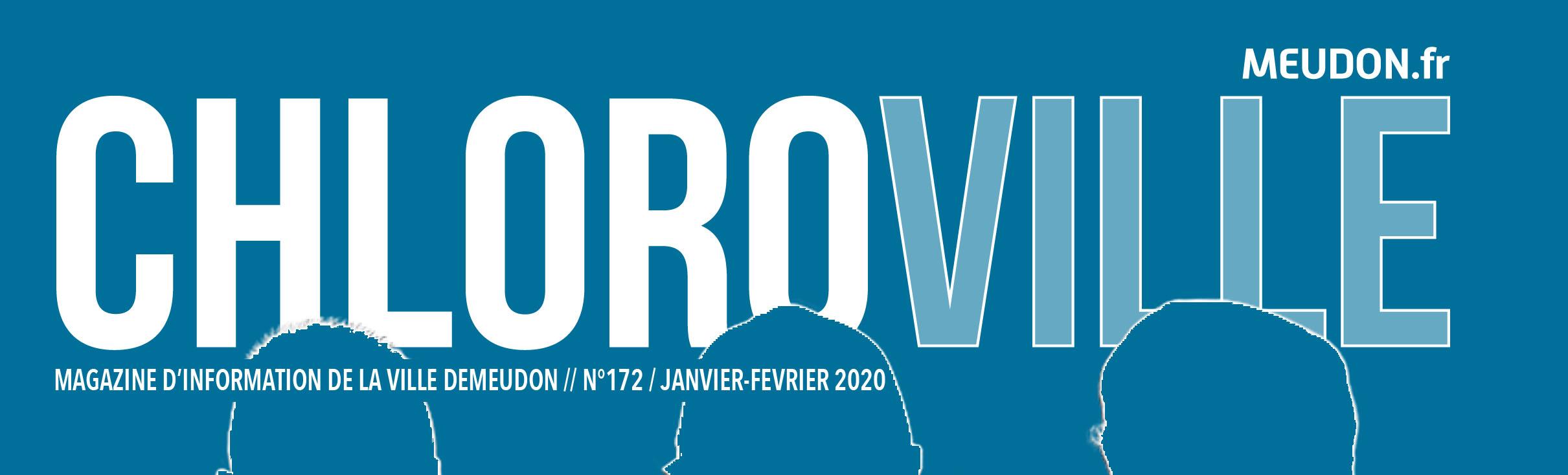 Chloroville janvier 2020